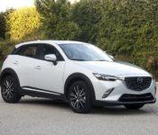 2019 Mazda Cx 3 Length Vs Honda Hrv Wiki