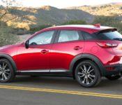 2019 Mazda Cx 3 Mpg Msrp New