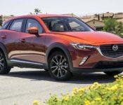 2019 Mazda Cx 3 Sport Black Price