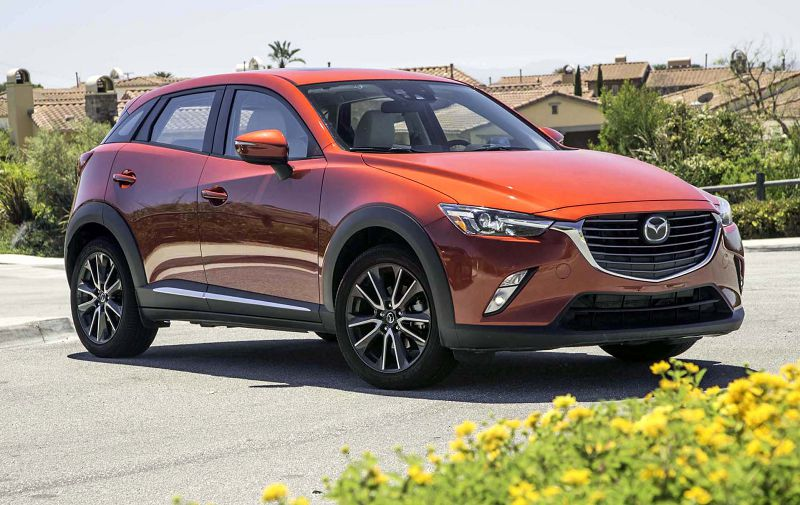 2019 mazda cx 3 colours dimensions horsepower. Black Bedroom Furniture Sets. Home Design Ideas