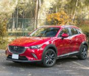 2019 Mazda Cx 3 Vs Mazda 3 Accessories Awd