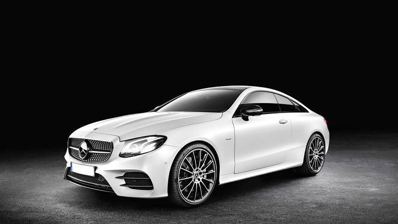 2019 Mercedes E Class Coupe 2017 Release Date Pictures