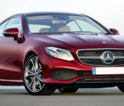 2019 Mercedes E Class Coupe Launch Lease Uk Lease Specials