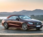 2019 Mercedes E Class Coupe Petrol Price List Pcp Deals