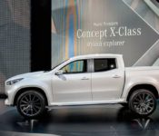 2019 Mercedes X Class Cost Price Usa