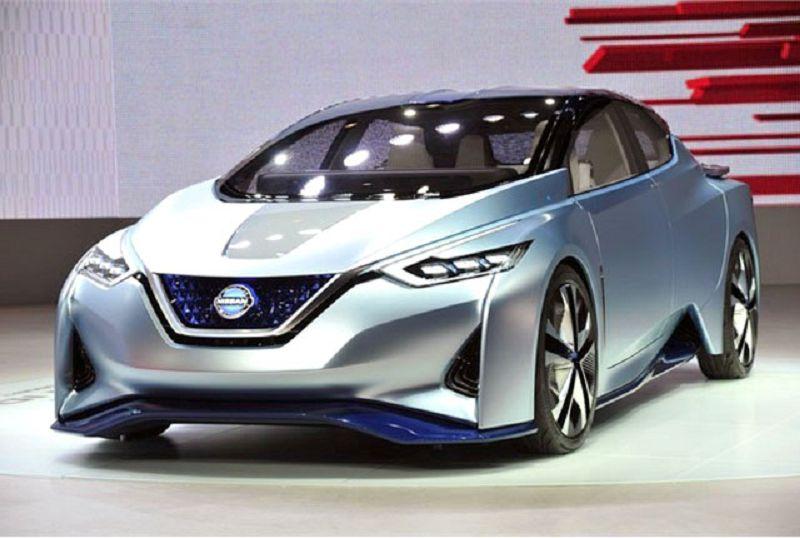 2019 Nissan Altima Sl Mpg Hybrid