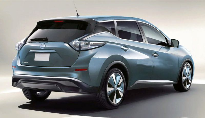 2019 Nissan Leaf Price Range Uk