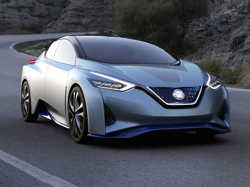2019 Nissan Leaf Specs Release Date News