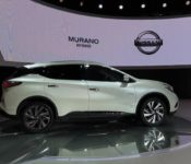 2019 Nissan Murano 2016 For Sale Floor Mats 2017 Price