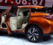 2019 Nissan Murano Interior 2016 Reviews Rogue Vs