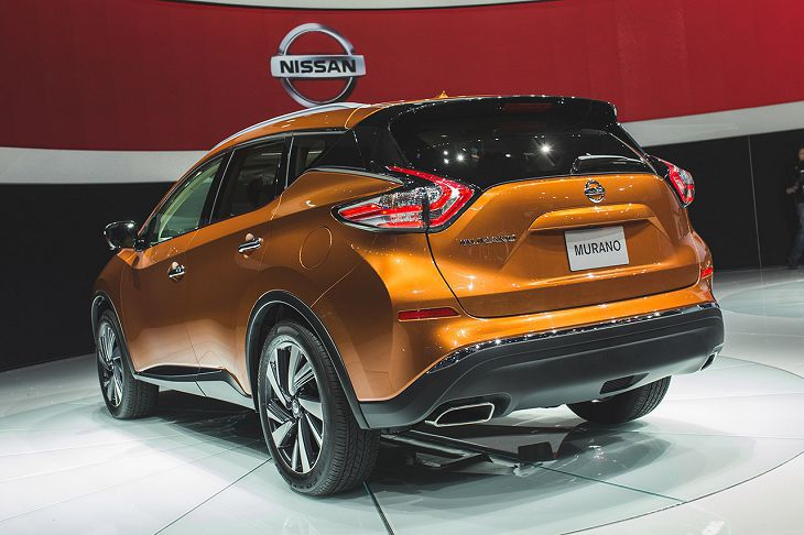 2019 Nissan Murano Recalls Reviews Platinum