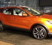 2019 Nissan Rogue Price Msrp Mpg