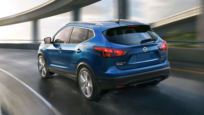 2019 Nissan Rogue Changes Canada Apple Carplay ...