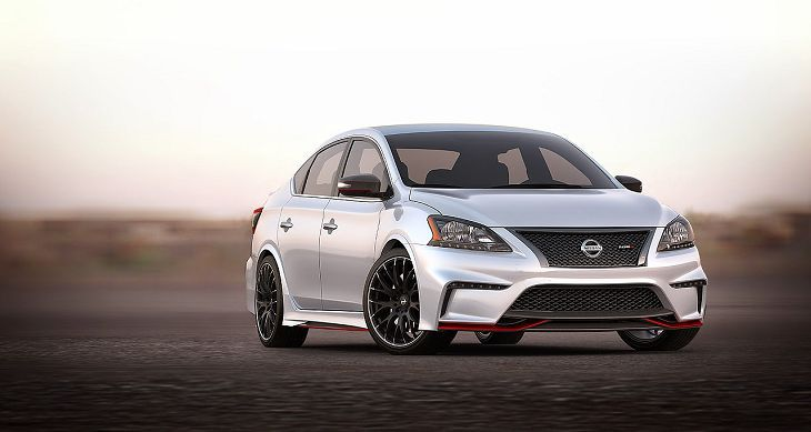 2019 Nissan Sentra Mpg New Wheels