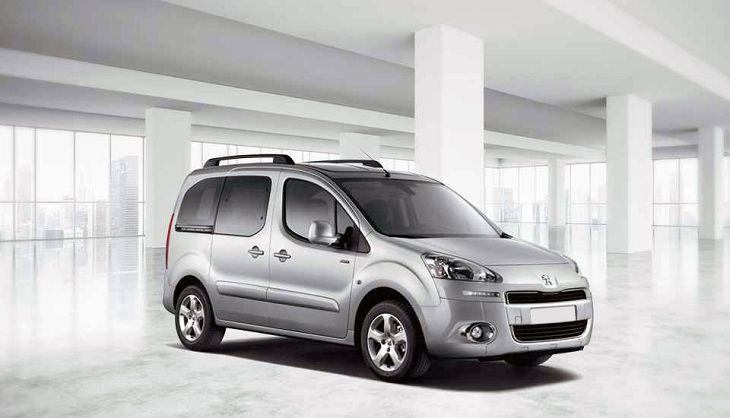 2019 Peugeot Partner Models Seats For Sale Tepee