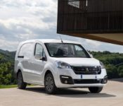 2019 Peugeot Partner Mpv Multispace Modified