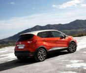 2019 Renault Captur Tyre Size Test Second Hand