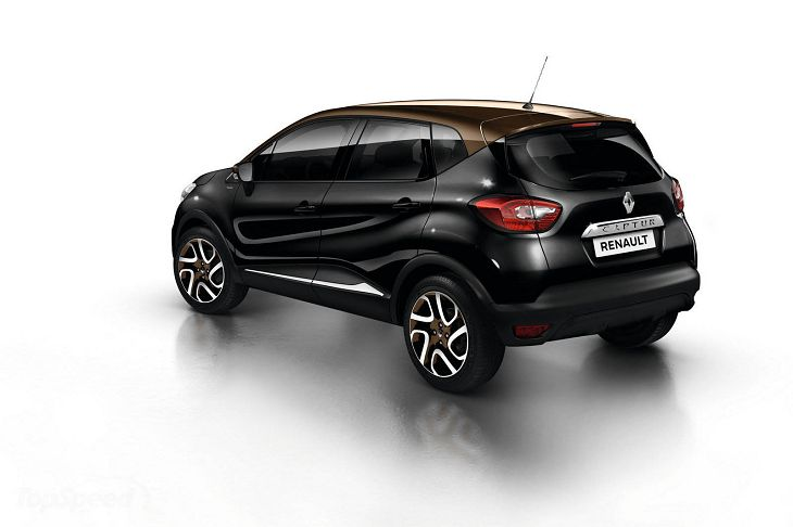 2019 Renault Captur Used Uae Uk