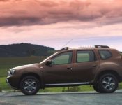 2019 Renault Duster Oroch Imagenes Model