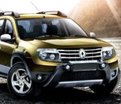 2019 Renault Duster Precio Review Dynamique
