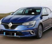 2019 Renault Megane Rs Pret Performance Parts