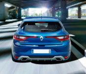2019 Renault Megane Rs Review Precio Tuning