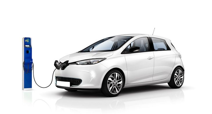 2019 Renault Zoe Usa Real Range New Battery