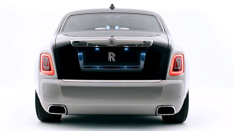2019 Rolls Royce Ghost Black Badge Price Sprinter Specifications