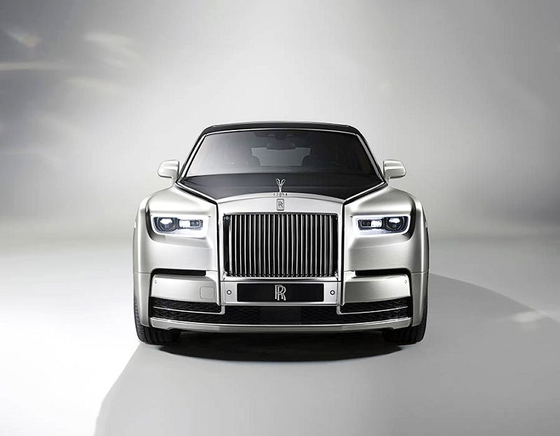 2019 Rolls Royce Ghost Coupe Cost Used