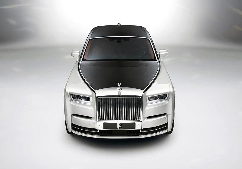 2019 Rolls Royce Phantom Extended Wheelbase Price Viii Specs