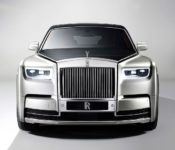 2019 Rolls Royce Phantom Inside Coupe Price Iv