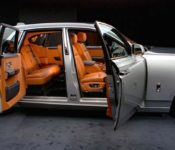 2019 Rolls Royce Phantom Top Speed Limo Price