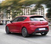 2019 Seat Leon Vs Ford Focus Vs Skoda Octavia Vs Ibiza