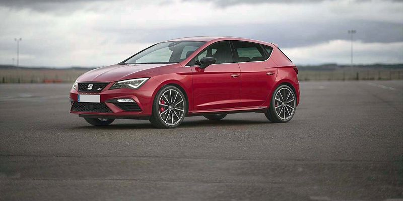 2019 Seat Leon Vs Golf Usb Connection Usb