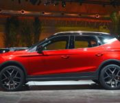 2019 Seat Suv Six For Sale Seven