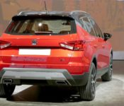 2019 Seat Suv Used 8 Rental Vehicles Covers