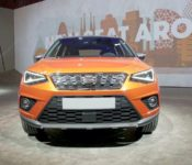 2019 Seat Suv X Perience Covers For Quad Seating Prix