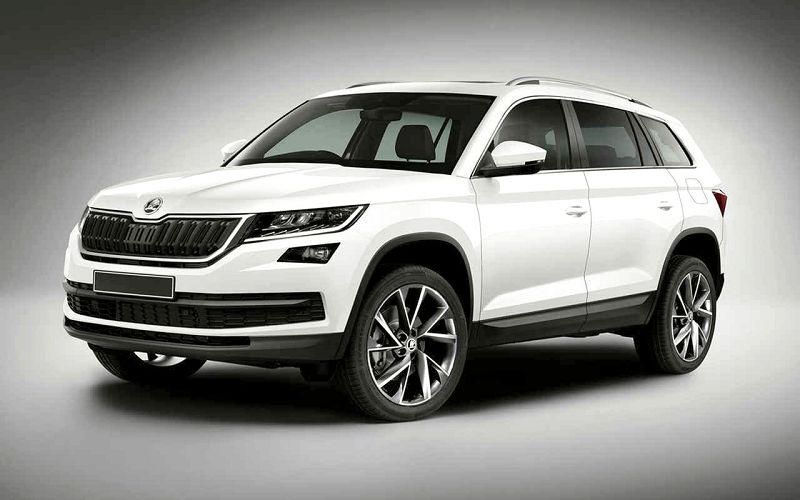 2019 skoda karoq news vrs yeti. Black Bedroom Furniture Sets. Home Design Ideas