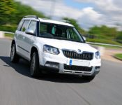 2019 Skoda Yeti Zubehör Models Review Youtube