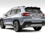 2019 Subaru Ascent Specs Suv Cost
