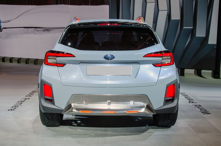 2019 Subaru Crosstrek Parts Photos Pictures