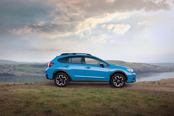 2019 subaru crosstrek release date specs price. Black Bedroom Furniture Sets. Home Design Ideas