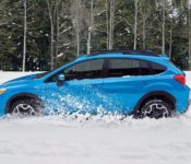 2019 Subaru Crosstrek Release Date Us Quartz Blue Sti Wheels