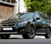 2019 Subaru Crosstrek Review Quartz Blue Pearl Special Edition