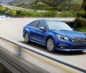 2019 Subaru Legacy 2015 Limited Gt Wagon Gt Spec B