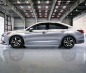 2019 Subaru Legacy Used Wagon Forum