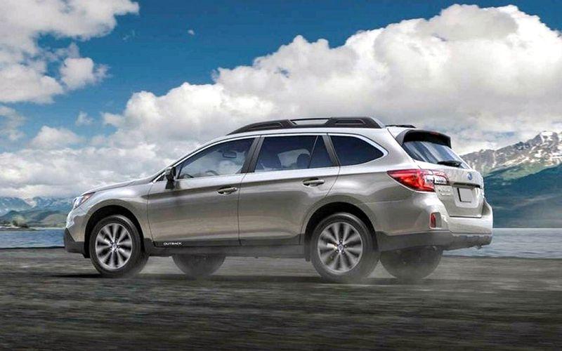 Subaru Outback Colors New Upcoming Cars 2019 2020