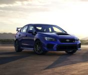 2019 Subaru Wrx Rs Performance Parts Wheels