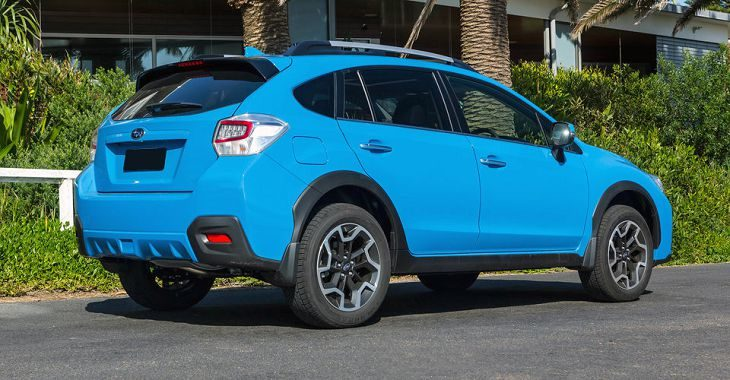 2019 Subaru Xv 2013 Models Mpg Singapore Specs