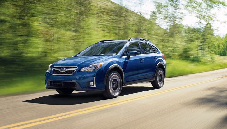 2019 Subaru Xv Price Forum Roof Racks